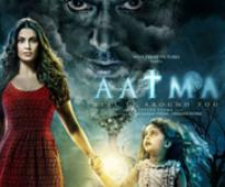 Hindi Movie Review: 'Aatma'