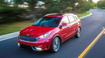Here's how much the Kia Niro will cost