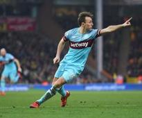 Late Hammers revival salvages a point for the visitors