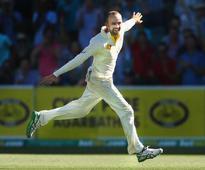 Nathan Lyon confident of sealing Australia ODI spot