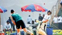 India v/s England: Wankhede provides silver lining for struggling English