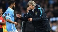 Gael Clichy: Manchester City players' standards dropped too far last season