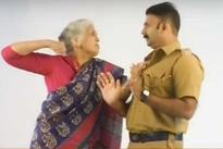 Raajini Chandy to turn action hero