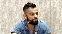 ICC Champions Trophy 2017: We will play ruthless cricket, says Virat Kohli