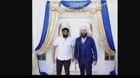 See pics: Canadian politician Jagmeet Singh has links with Khalistan-supporting Sikh rapper