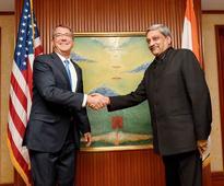 Manoj Joshi: Shangri La: A wasted opportunity