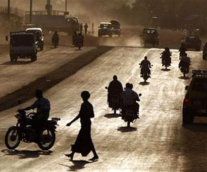 India, Thailand, Myanmar to be connected with a 1400-km road