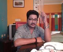 Odia television actor Ranjit dies in road mishap in Odisha
