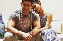 Awiee! Mouni Roy wishes beau Mohit Raina in the cutest way possible on his birthday!