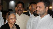 UP elections: Will campaign if Congress wants me to, says Sheila Dikshit