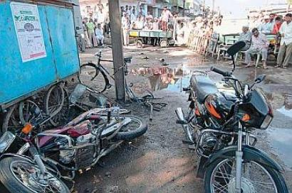 Malegaon blast: Colonel Purohit's bail rejected