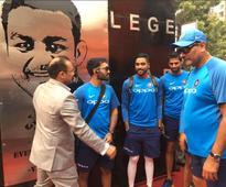 Honoured to have gate named after me: Sehwag