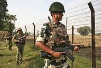 Pakistani troops shell mortars in Poonch, breach ceasefire