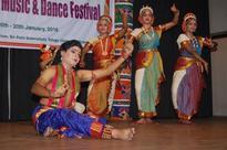 Guruparampara: Impressive anniversary concerts