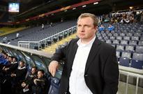 Czech National Football Team Coach to Head Russian Club