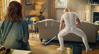 Mr Clean's Super Bowl ad is getting some really saucy responses on Twitter