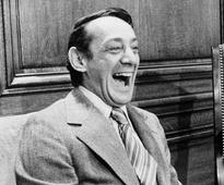 The Navy Is Naming A Ship After LGBTQ Pioneer Harvey Milk