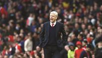 Battling Boro deny toothless Arsenal victory at home