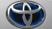 Toyota overtakes BMW as most valuable