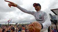 Formula 1: 'My performance is second to none,' says Lewis Hamilton after British GP triumph