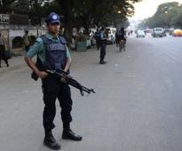 Bangladesh accused of 'kneecapping' opposition activists