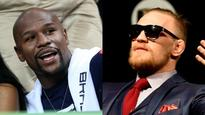 'Unretired' Mayweather wants to fight Conor McGregor in June
