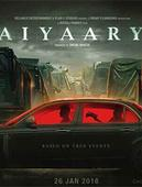 Aiyaary - Preview