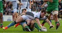 In-form Glasgow Warriors target another Irish scalp