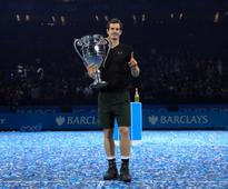 Murray an 'unbelievable role model', says Tim Henman