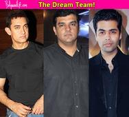 Here's why Aamir Khan, Karan Johar, Ronnie Screwvala, Siddharth Roy Kapur and Anil Thadani are forming a team