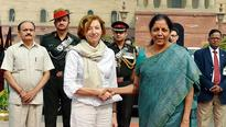 India, France decide to boost coop in Indo-Pacific region