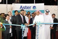 Aster opens 7th medical centre at Al Gharafa
