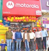 Motorola expands retail footprint with 50 Moto Hub stores in Andhra Pradesh