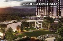 Godrej Properties launches Godrej Emerald in Thane