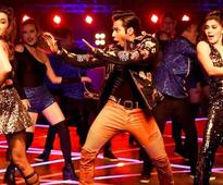 Varun Dhawan's Judwaa 2 becomes the second-highest grosser of 2017 after Baahubali 2