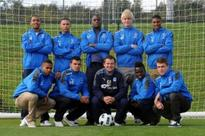 Euro 2016 and Premier League hat-tricks - What has happened to some of Coventry City's Academy graduates?