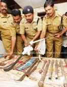 NIA arrests one in Narath terror camp case