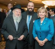 Madison's Chabad draws 900 to Jewish Law Symposium