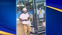 Police looking for credit card fraud suspect