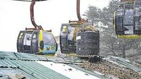Dharamshala, McLeodganj to be linked with ropeway