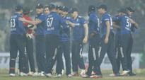 India vs England: Top moments of the ODI Series