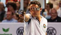 Jitu finishes fourth, Anisa sixth in Munich Shooting WC