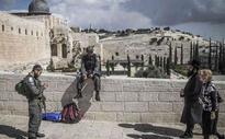 Mediators push for Israeli-Palestinian peace