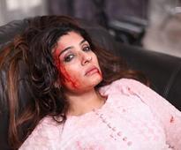 Raveena Tandon is back with a bang! - News