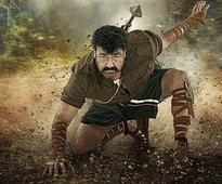 Manyam Puli movie review: This man vs wild action drama is only for Mohanlal fans
