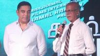 Kamal Haasan MOURNS the loss of his elder brother Chandrahasan in an EMOTIONAL post