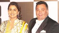 Rendezvous with Rishi Kapoor and Neetu Kapoor!