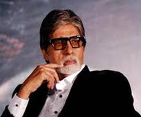 Give daughters respect, dignity: Big B