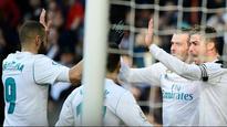 WATCH, La Liga: Cristiano Ronaldo praised for selfless gesture to embattled Karim Benzema