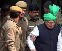 Delhi High Court cancels parole granted to OP Chautala